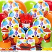 Elmo Birthday Deluxe Kit for 8