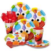 Elmo Birthday Standard Kit for 8