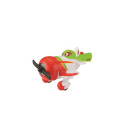 Fisher-Price Disney Planes El Chupacabra Toy One Size Red multi
