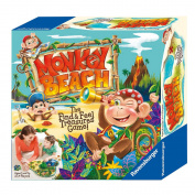 Monkey Beach Game