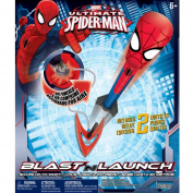 Marvel Ultimate Spider-Man Blast 'n Launch