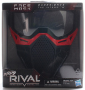 Nerf Rival Face Mask (Red)