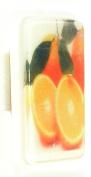 Orange, Amazing fresh orange scent,Oranges The Salt Baron Pretty as a Picture soap