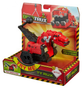 Dinotrux Pull Back Ty Rux