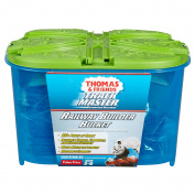 Fisher-Price Thomas & Friends TrackMaster Railway Builder Bucket