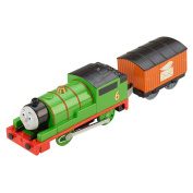 Fisher-Price Thomas & Friends TrackMaster Talking Percy