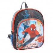 The Ultimate Spider-Man 25cm  Mini Backpack - City Soaring