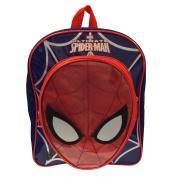 Spider-Man 25cm  Mini Backpack - Spidey Big Face