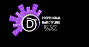DJ - Hair Styling Gel Wax - The Best Hair Wax for Elastic and Strong Hold - Professional Formula - Styling Pomade - Sexy Hair and Wet Look - 230ml