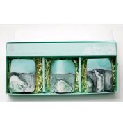 Gangwon Chuncheon Jade Soap, Natural Handmade Soap 3ea Set