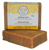 Honey Scrub Soap