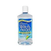 THE Best Dickinson's Witch Hazel, 100 % Natural Astringent,470ml