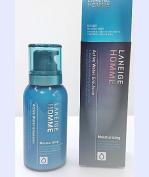Korea Cosmetic[LANEIGE][HOMME]Active Watre Emulsion Moisturising 125ml(A refreshing and revitalising Moisture gel lotion that quickiy penetrates the skin to fil the skin with Moisture[001MI]