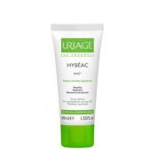Uriage Hyseac Mat' Cream 40ml - Matifies - Oily Skin Great Skin.