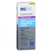 MG217 Psoriasis Medicated Multi-Symptom Cream 100ml
