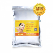 [LINDSAY] PREMIUM Vitamin Modelling Mask Pack -Refill 1kg