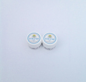 TALLOW LIP WHIP - Naked (Unscented) 2 Pack