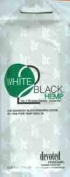 Devoted Creations White 2 Black Hemp Tanning Lotion Packets