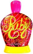 New Designer Skin Ruby Hot Tingle Bronzer Indoor Tanning Bed Lotion