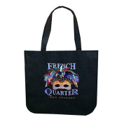 Embroidered French Quarter Gift Bag