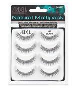 Ardell Natural Multipack #110 Black **BCS_BW**