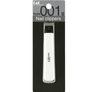 Kai Nail Clippers Type 001 (Harakjuku Culture Pack)