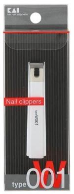 Kai Nail Clippers Type W001 (Harakjuku Culture Pack)