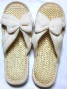 Sisal Fibre Spa Slippers