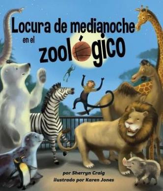 Locura de Medianoche En El Zoologico