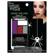 Wet n Wild Fantasy Makers Crawl the Line Kit - 12753 Widow Queen