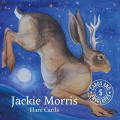 Jackie Morris Hare Cards