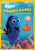 Finding Dory Memory Games