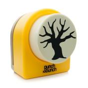 Mega Punch - Bare Tree