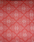 Garden in Pink by Westminster~ Cotton Fabric for Sewing and Quilting