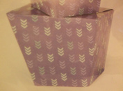 K & Co *Cool* Party Favour Boxes 6 Count