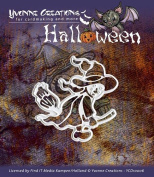 Find It Trading Witch Yvonne Creations Halloween Die