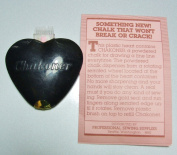 Heart Chakoner Pink Chalk Line Fabric Marker Tailor Seamstress Quilting Japanese