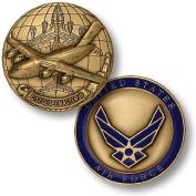 C-17 Globemaster III Challenge Coin