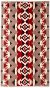 Pendleton Jaquard Towel, Oversized, Mountain Majesty