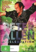 Peter Allen: A Celebration [Region 4]
