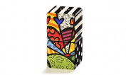 Romero Britto Stacking Salt and Pepper Shaker Set
