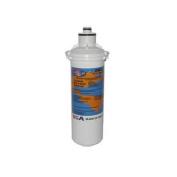 Omnipure (E5421-P) 20cm x 6.4cm Diameter E-Series 10 Micron Carbon Block & Phosphate