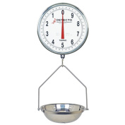 Detecto T3530 S/S Hanging 15kg. Fish / Vegetable Dial Scale