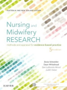 Nursing and Midwifery Research