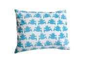 Farg Form Frog Pillowcase