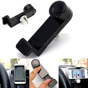 iCHOOSE In-Car Vent Holder for iPhone, Android Universal Smartphone Holder , Adjustable Stand Phone Mount