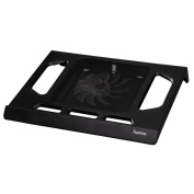 Hama Laptop Cooler Black with Stand