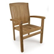 Harston Stacking chair