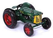 Model Car - Tractor Oliver Super 99 - Retro Tin Model