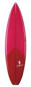 Stone Zen INC307507 Surf Shorts 2 Burner Grajagan Holder Pink 30 x 20 x 0.2 cm